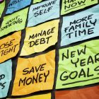 How to keep your financial resolutions for 2017