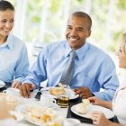 5 Reasons Your Employer Should Give You Free Lunch Everyday